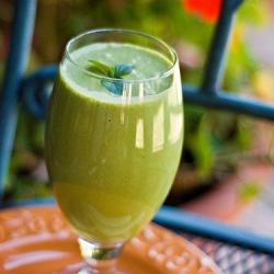 green-smoothies-recipe