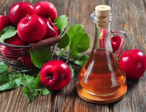 The Word on Health: The (Unusual) Benefits of Apple Cider Vinegar